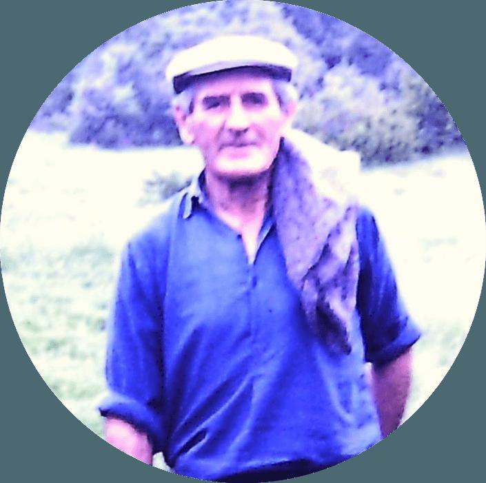 Joseph SONZONI