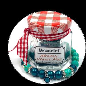 Bracelet mister vieux pot rond-1